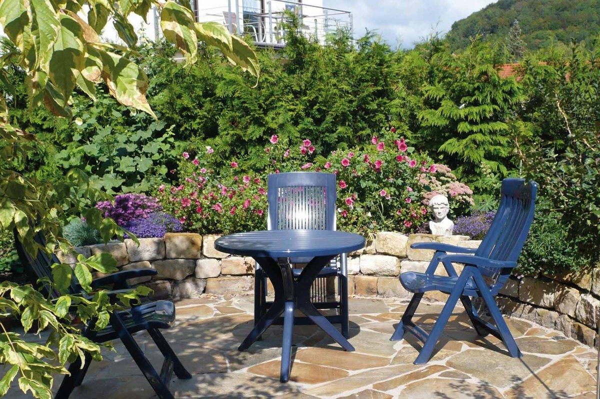gartenbau in thüringen | gartengestaltung, Garten ideen